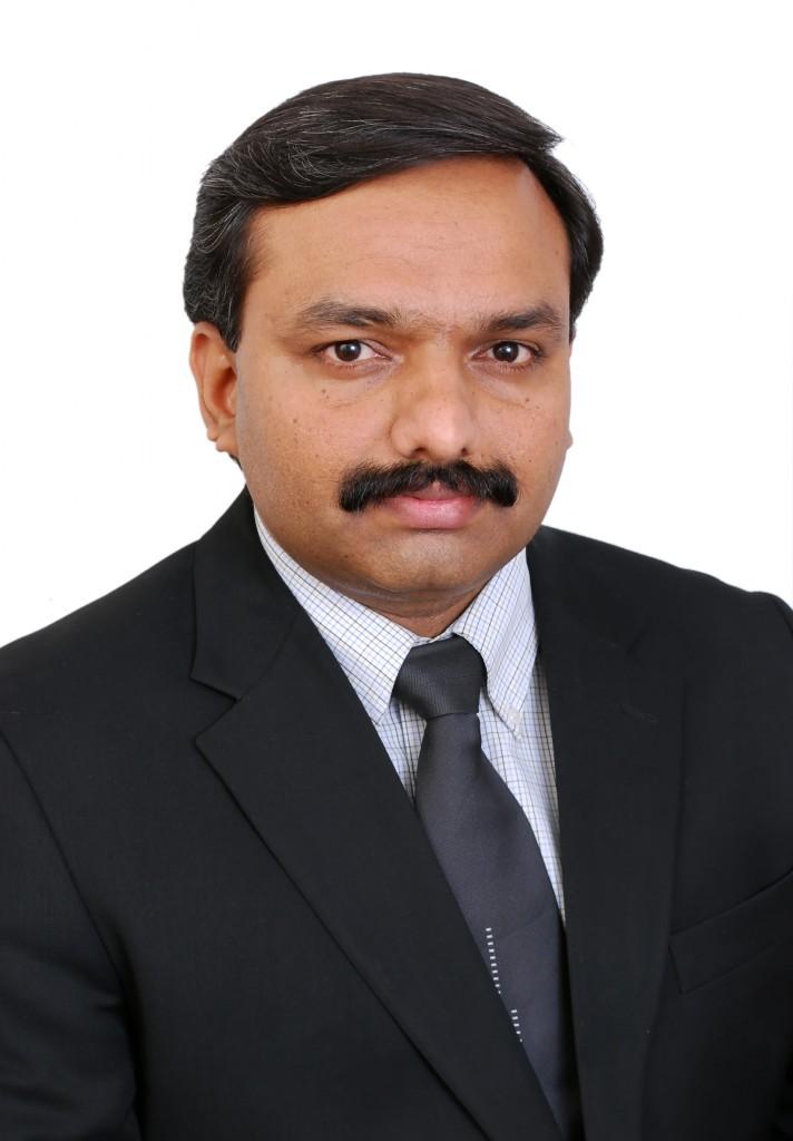 Sanjay Pulipaka Photo